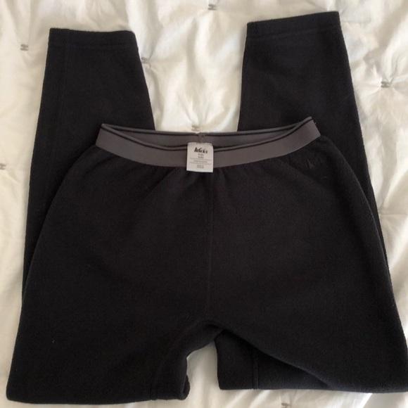 REI Other - Kid's REI Fleece Pants
